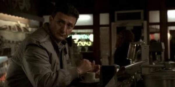 Možakar v jakni | HBO