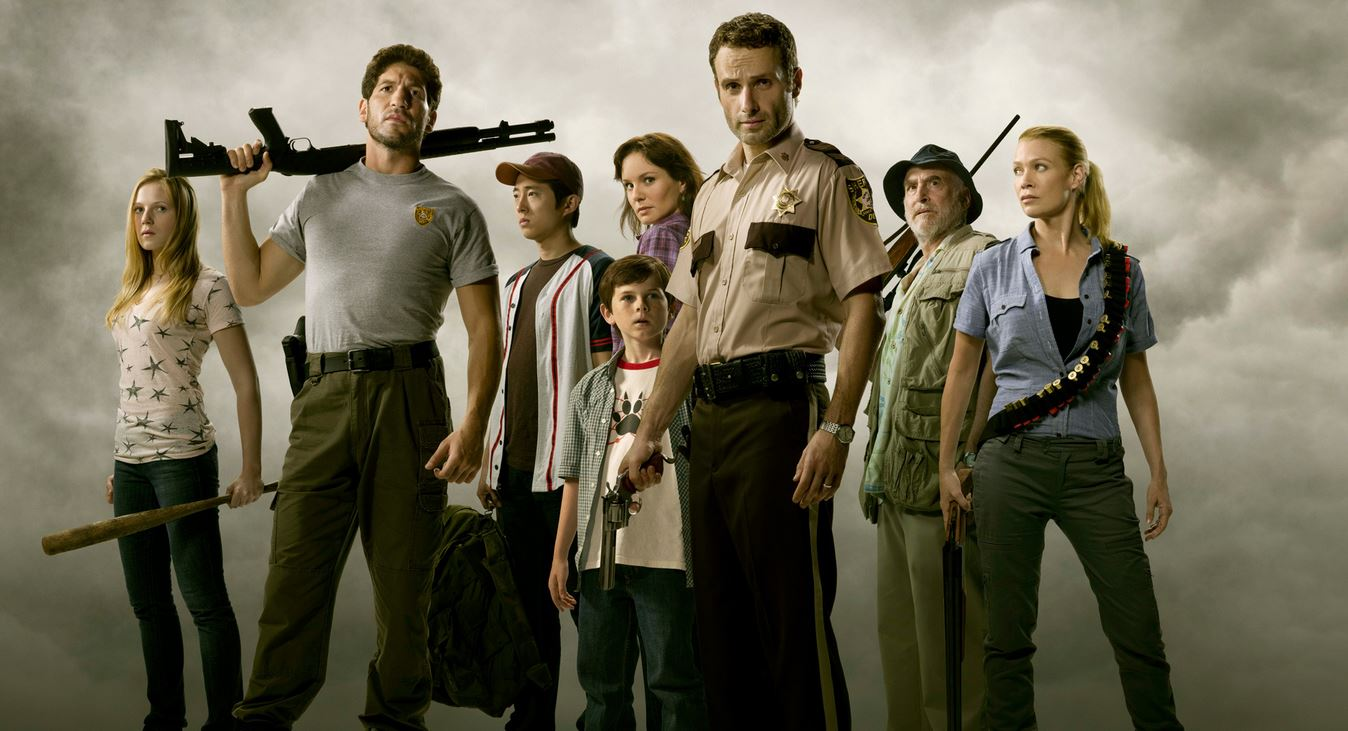 Image result for will the walking dead end