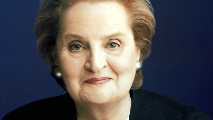 madeleine-albright-madam-secretary