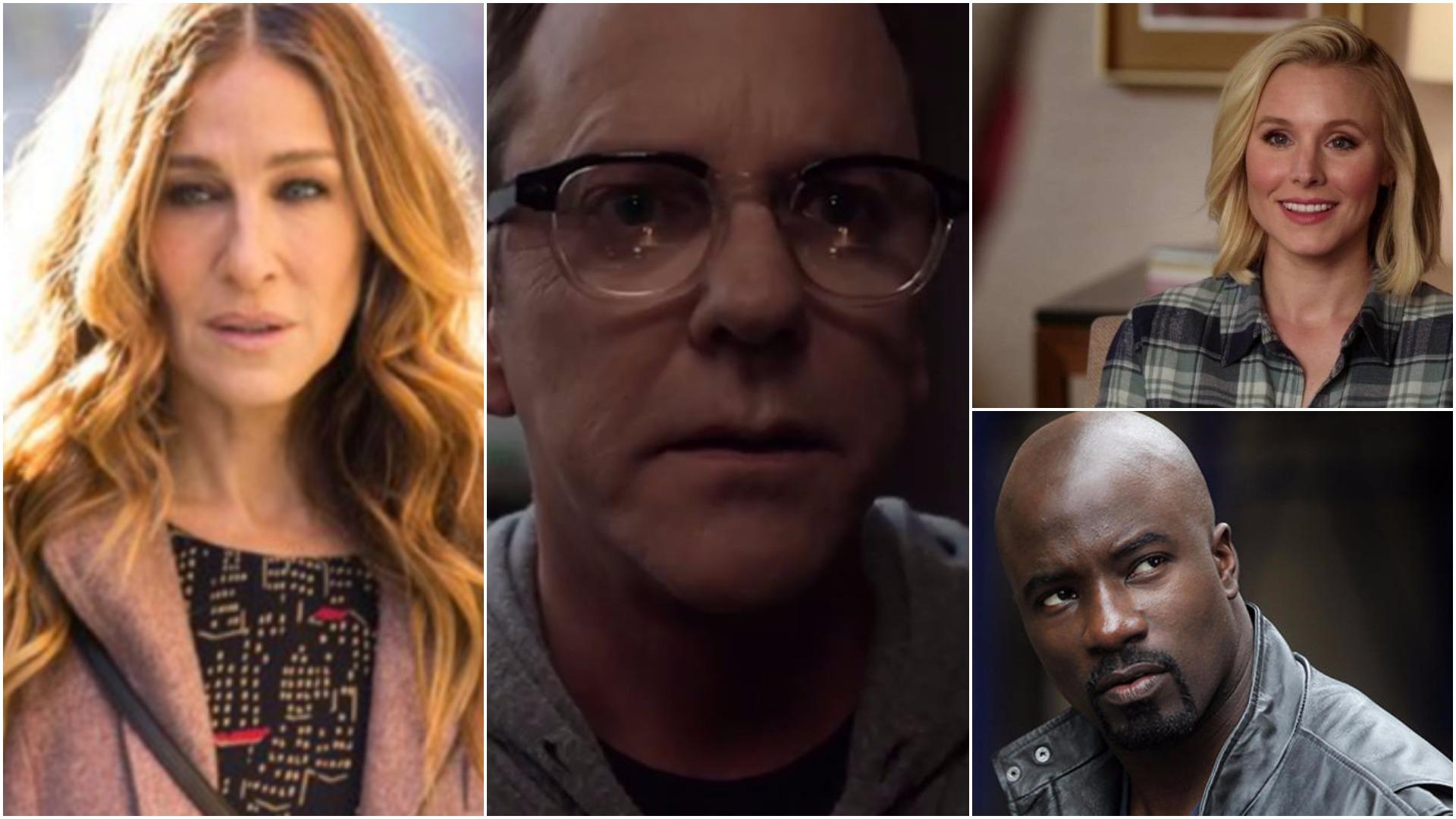 Jesen 2016: izbor najbolj obetavnih TV serij